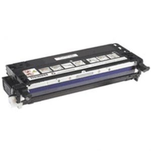 Dell 3110CN 3115CN High Yield Black Compatible