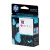 HP No 18 C4938A Magenta Ink Cartridge