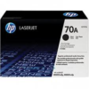 HP Q7570A Black Toner Cartridge