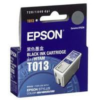 Epson T013 Black Ink Cartridge