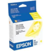 Epson T0344 Yellow Ink Cartridge