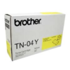 Brother HL-2700CN MFC-9420CN TN04 Yellow Toner