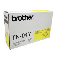 Brother TN04 Yellow