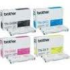 Brother HL-2700CN MFC-9420CN TN04 Value Pack Toners