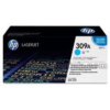 HP LaserJet 3500 3550 309A Cyan Toner Cartridge Q2671A