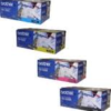 Brother HL-4040CN HL-4050CDN Standard Yield Toner Value Pack