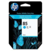 HP No 85 C9425A Cyan Ink Cartridge