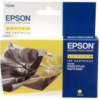 Epson T0594 Yellow Cartridge