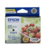 Epson T0811 81N Black Ink Cartridge