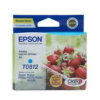 Epson T0812 81N Cyan Ink Cartridge
