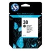 HP No 38 C9413A Photo Black Ink Cartridge