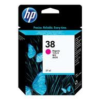 HP No 38 C9416A Magenta Ink Cartridge