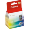 Canon CL-41 FINE Colour Ink Cartridge