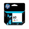HP No 60 CC643WA Colour Ink Cartridge