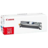 Canon CART301 Cyan Toner Cartridge LBP-5200 MF-8180C