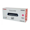 Canon CART307 Magenta Toner Cartridge LBP-5000 LBP-5100