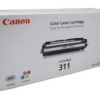 Canon CART311 Cyan Toner Cartridge LBP-5360