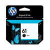 HP No 61 CH561WA Black Ink Cartridge