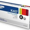 Samsung CLP320 CLP325 CLX3185 Black Toner Cartridge