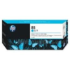 HP No 85 C9431A Cyan 3 Pack Ink Cartridge