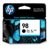 HP No 98 C9364WA Black Ink Cartridge