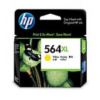 HP No. 564XL CB325WA Yellow Ink Cartridge