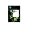 HP No. 940XL C4907AA High Yield Cyan Ink Cartridge