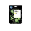 HP No. 940XL C4909AA High Yield Yellow Ink Cartridge