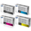 Samsung CLP360 CLP365 CLX3305 Value Pack Toner Cartridge