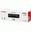 Canon CART326 LBP6200d Black Toner Cartridge