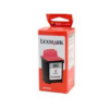 Lexmark #80 12A1980 Colour Ink Cartridge