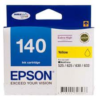Epson T1404 140 Yellow Extra High Capacity Ink Cartridge