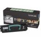 Lexmark E460 Extra High Yield Black Toner Cartridge*