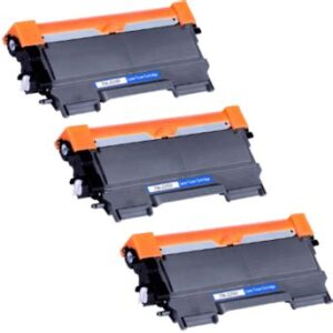 Brother TN-2250 Compatible Toner Cartridge VALUE PACK