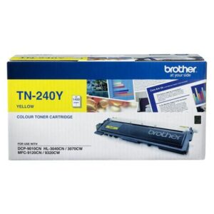 Brother TN-240 Yellow