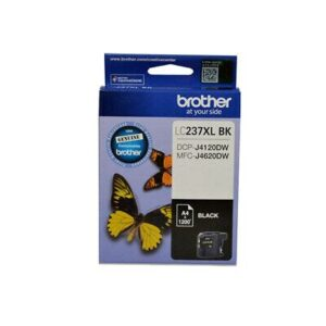 Brother LC237XL bk Ink Cartridge
