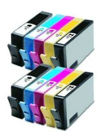 Compatible HP No. 564 Value Pack 10