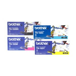 brother TN 150 4 Value